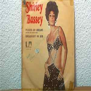 Shirley Bassey - Pieces of Dreams Album