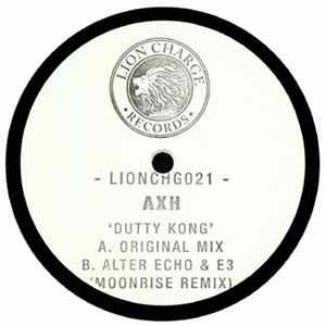 AXH - Dutty Kong Album